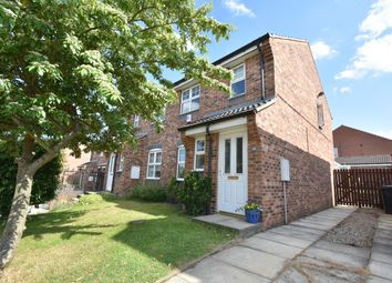 Thumbnail 3 bed semi-detached house for sale in Badminton View, Middleton, Leeds