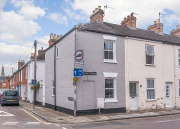 Thumbnail 2 bed terraced house for sale in Grey Cottage, East Street, Salisbury, Wiltshire SP27Sf