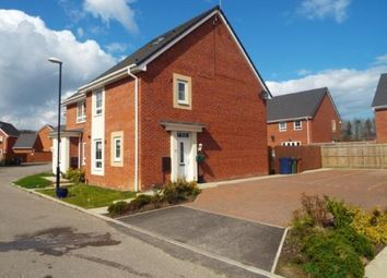 Thumbnail 4 bed end terrace house for sale in Belton Close, Washington, Tyne And Wear