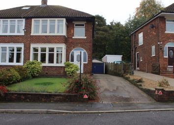Thumbnail 3 bed semi-detached house to rent in North Bank Avenue, Blackburn
