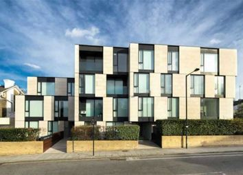 Thumbnail 2 bedroom flat to rent in Oval Road, Regents Park, London