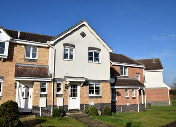 Thumbnail 3 bedroom terraced house for sale in Burnt House Close, Haverhill