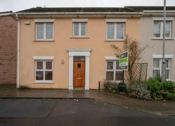 Thumbnail 2 bed semi-detached house for sale in 14 Chieftains Road, Balbriggan, Dublin