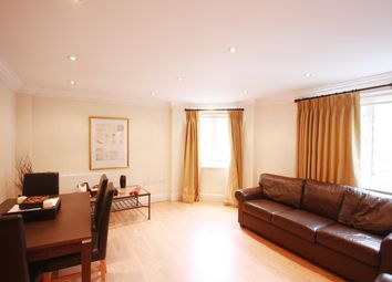 Thumbnail 2 bed flat to rent in Wilde House, 8-10 Gloucester Terrace, Lancaster Gate, London