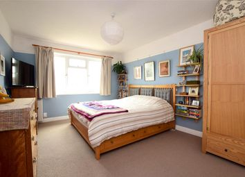Thumbnail 3 bed flat for sale in Anscombe Road, Worthing, West Sussex