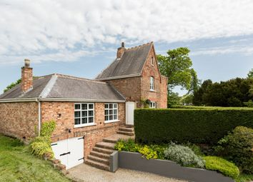 Thumbnail 3 bed detached house for sale in Church Road, Stamford Bridge, York