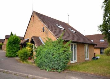 Thumbnail 1 bed property to rent in Weggs Farm Road, Northampton