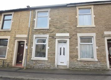 Thumbnail 2 bed terraced house to rent in Heys Lane, Darwen