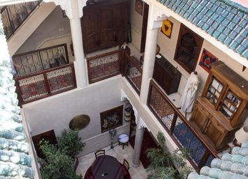 Thumbnail 4 bed block of flats for sale in Marrakech, The Medina, Marrakech, 40000