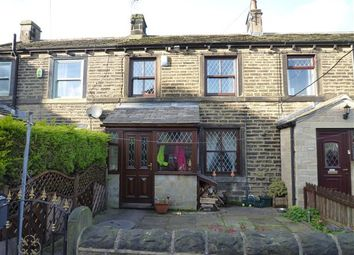 Thumbnail 3 bed cottage for sale in Wessenden Head Road, Meltham, Holmfirth
