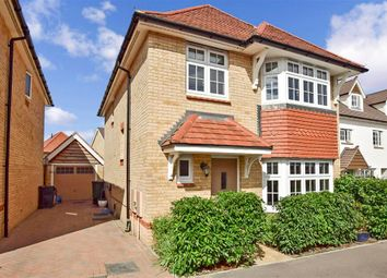 4 bed detached house for sale in Catherine Howard Close, Aylesford, Kent ME20