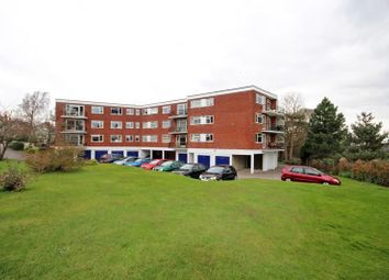 Thumbnail 2 bed flat to rent in Belle Vue Road, Southbourne