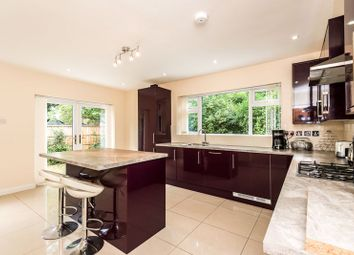Thumbnail 4 bed bungalow for sale in East Close, Eccleston Park, Prescot