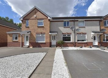 Thumbnail 2 bed terraced house for sale in Fairfield Drive, Renfrew