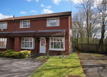 Thumbnail 2 bed end terrace house for sale in Manea Close, Lower Earley, Reading, Berkshire