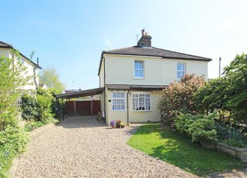 Thumbnail 2 bed semi-detached house for sale in Forge Lane, Sunbury-On-Thames