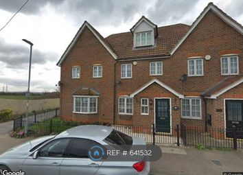 Thumbnail 3 bed terraced house to rent in Lovelane, South Ockendon