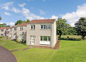 Thumbnail 2 bed end terrace house for sale in Warwick Close, Leuchars, St. Andrews