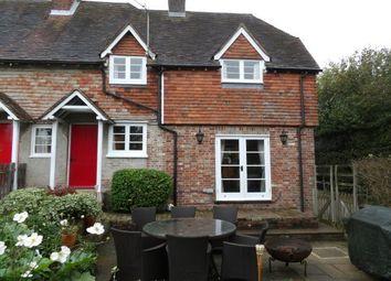 Thumbnail 3 bed property to rent in Bells Yew Green, Tunbridge Wells