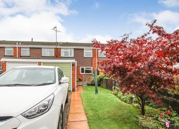 Thumbnail 3 bed terraced house for sale in Grange Close, Leighton Buzzard