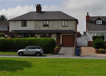 Thumbnail 4 bed property to rent in Meaford Road, Barlaston, Stoke-On-Trent