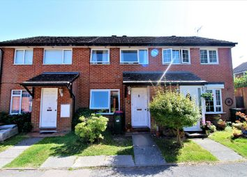 Thumbnail 3 bed terraced house for sale in Shetland Close, Crawley, West Sussex.