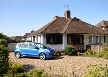 Thumbnail 2 bedroom bungalow for sale in Parkdale Crescent, Worcester Park