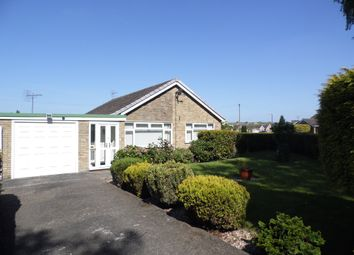 Thumbnail 2 bed detached bungalow for sale in Windermere Avenue, North Hykeham, Lincoln