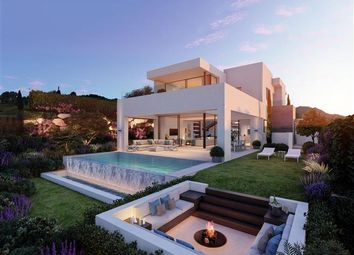 Thumbnail 3 bed villa for sale in Estepona Golf, Estepona, Málaga, Andalusia, Spain