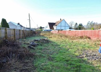 Thumbnail Land for sale in Culfor Road, Loughor, Swansea