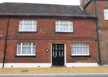 Thumbnail 5 bed cottage for sale in St. Marys Terrace, High Street, Elstree, Borehamwood