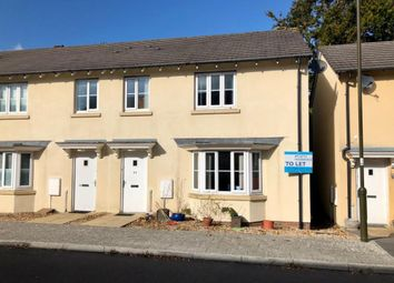 Thumbnail 3 bed semi-detached house to rent in Clockhouse View, Street
