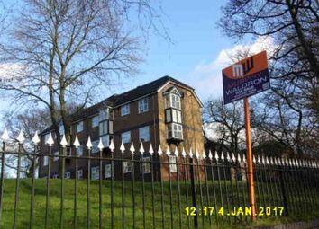 Thumbnail 2 bed flat for sale in Flynn Court, Monroe Close, Salford