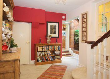 Thumbnail 4 bed detached house for sale in Nettlebeds Lane, Bighton, Alresford
