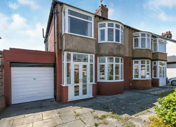 3 bed semi-detached house for sale in Melbreck Road, Allerton, Liverpool L18
