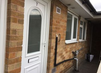 Thumbnail 1 bed flat to rent in 7 Franklyn House St. Davids Drive, Doncaster, South Yorkshire