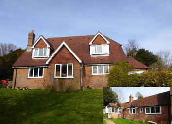 Thumbnail 6 bed property for sale in High Croft, Punnetts Town, Heathfield