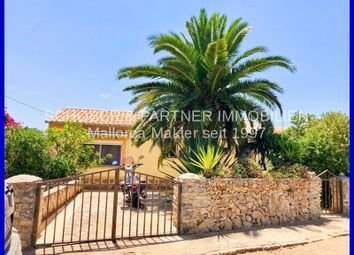 Thumbnail Semi-detached house for sale in 07680, Manacor / Cala Romàntica, Spain