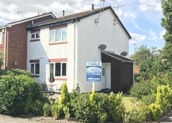 Thumbnail 1 bedroom town house for sale in Stable Close, Worksop, Nottinghamshire, England