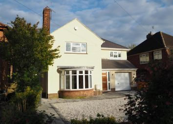 Thumbnail 4 bed property for sale in Hawton Road, Newark