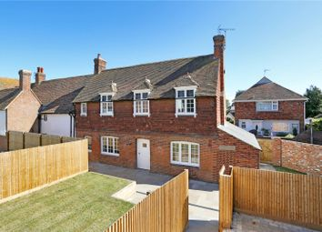 Thumbnail 4 bed semi-detached house for sale in High Street, Wingham, Canterbury, Kent