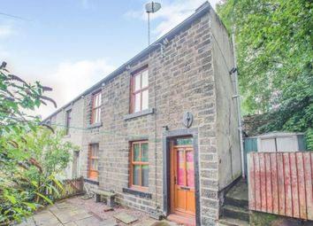 Thumbnail 2 bed end terrace house for sale in Wales Terrace, Rossendale, Lancashire