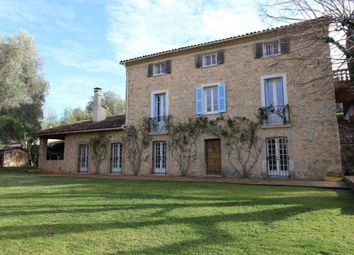 Thumbnail 5 bed property for sale in Valbonne, Provence-Alpes-Cote Dazur, France
