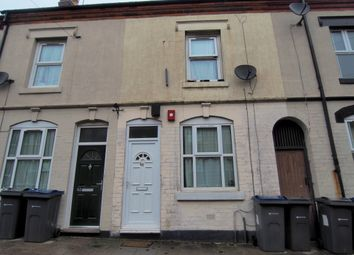 Thumbnail 2 bed terraced house for sale in Factory Road, Hockley, Birmingham