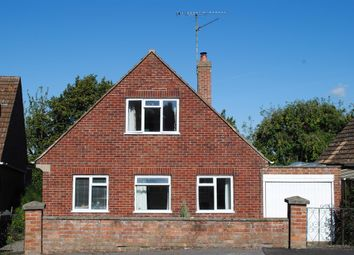Thumbnail 3 bed detached house for sale in Friars Road, Newbury