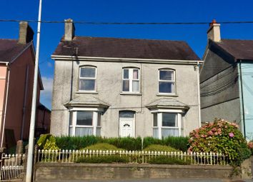 Thumbnail 3 bed detached house for sale in Rhosmaen, Llandeilo