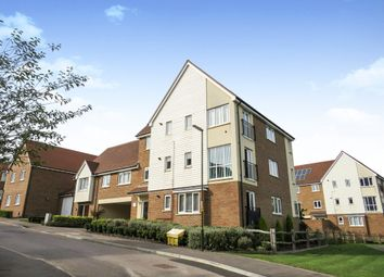 Thumbnail 2 bedroom flat for sale in Barry Drive, Haywards Heath