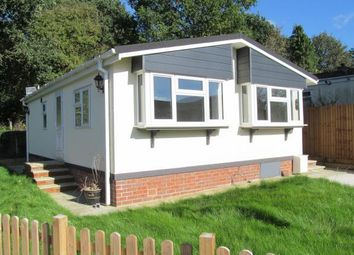 Thumbnail Property for sale in Brockham Hill Park, Boxhill Road, Tadworth
