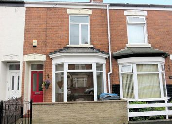 Thumbnail 2 bedroom property for sale in Clumber Street, Hull