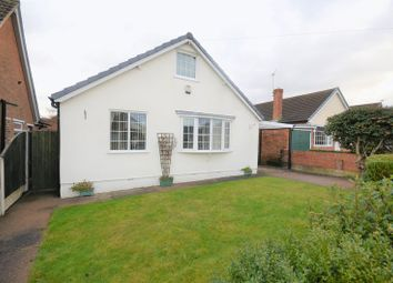 Thumbnail 3 bed detached house for sale in 14 Park Lane, Doncaster
